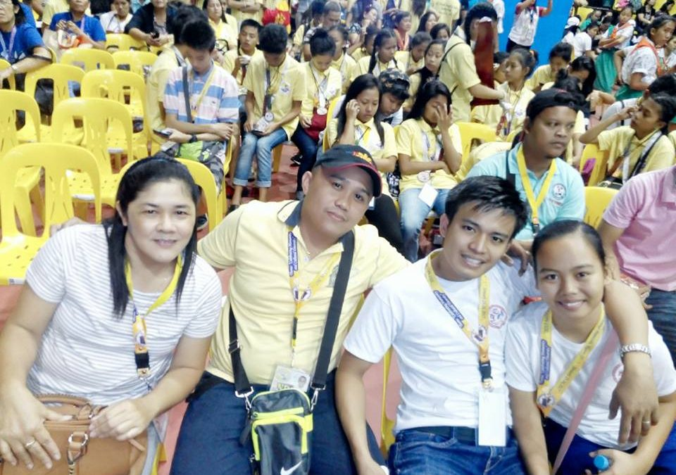 SDO Talisay City Bags 2nd Place in National Festival of Talents
