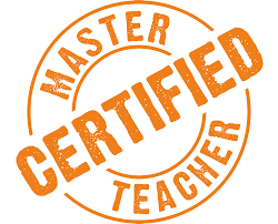 Evaluation of Documents for Master Teacher Applicants