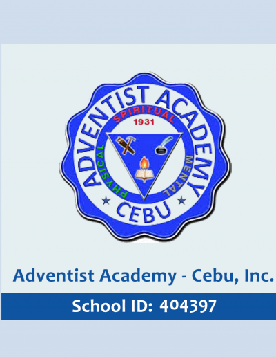 Adventist Academy - Cebu, Inc
