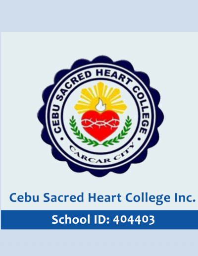 Cebu Sacred Heart College Inc