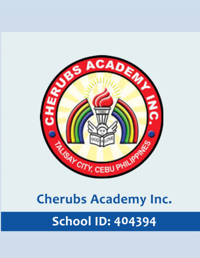 Cherubs Academy Inc