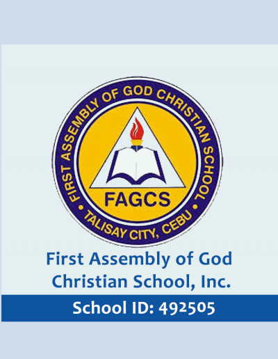 First Assembly of God Christian School, Inc.