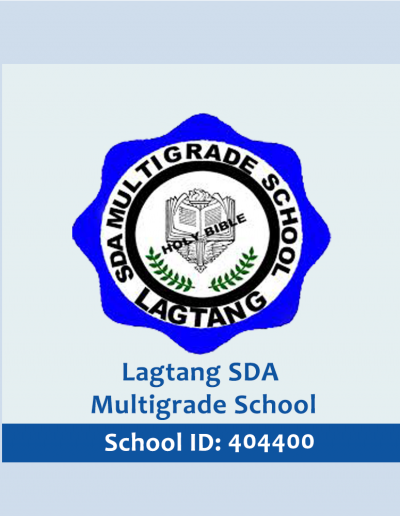 Lagtang SDA Multigrade School