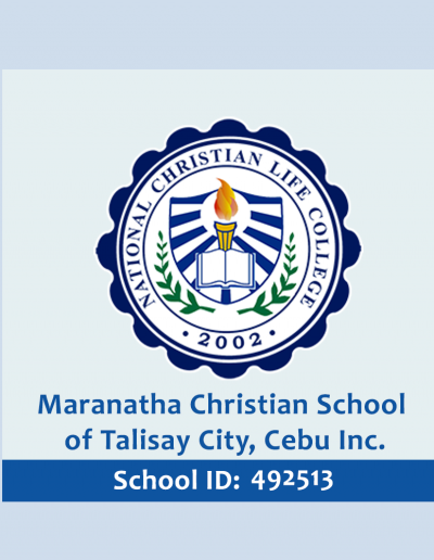 Maranatha Christian School of Talisay City, Cebu Inc