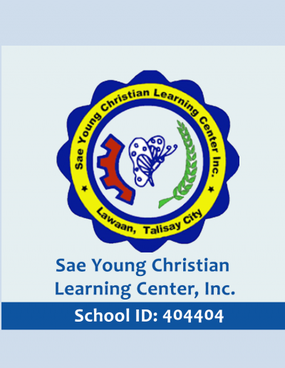 Sae Young Christian Learning Center, Inc.