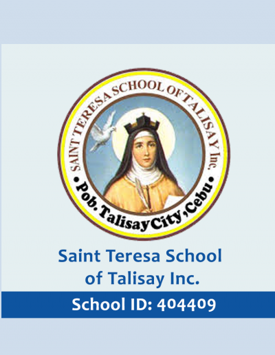 Saint Teresa School of Talisay Inc