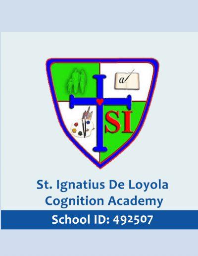 St Ignatius De Loyola Cognition Academy