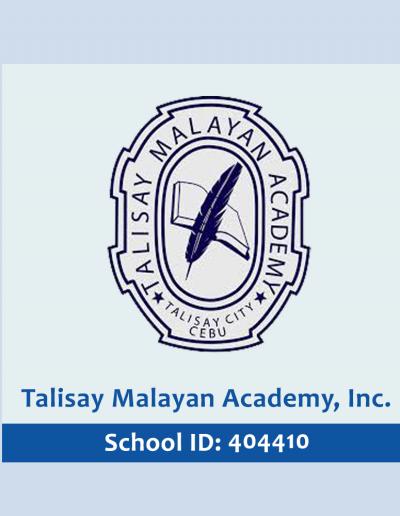 Talisay Malayan Academy, Inc