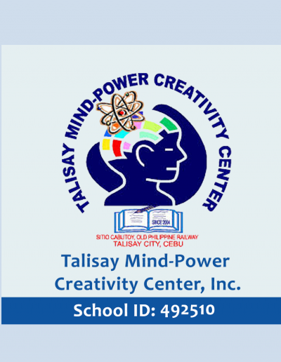 Talisay Mind-Power Creativit