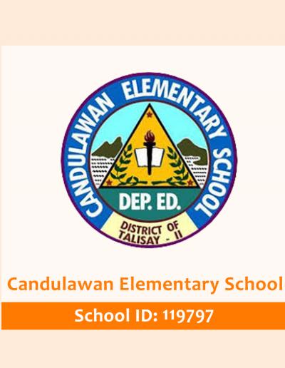 Candulawan Elementary School