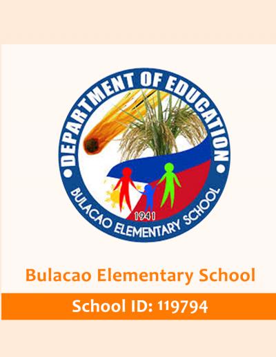Bulacao Elementary School
