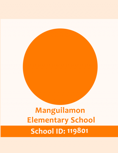 Manguilamon Elementary School