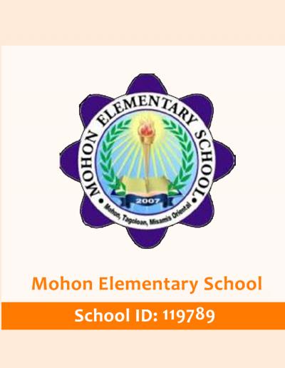 Mohon Elementary School
