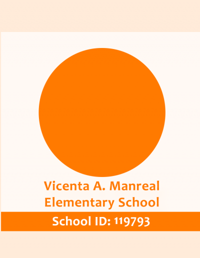 Vicenta Manreal Elementary School